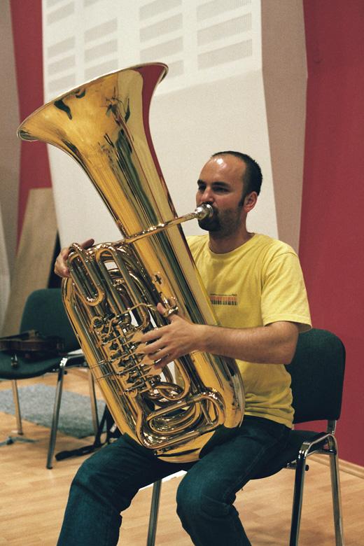CONTRABASS TUBA - Vienna Symphonic Library